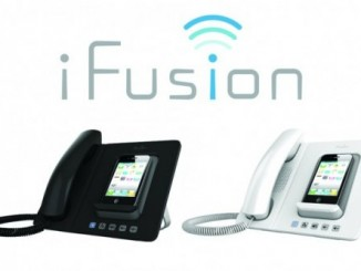 iFusuion Dock