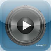 SqueezePad App Logo