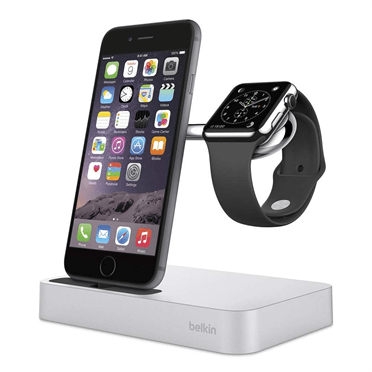 Belkin: le Charge Dock Valet